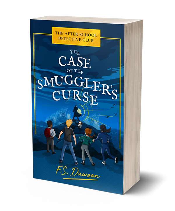 The Case of the Smuggler's Curse